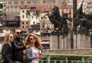 12,3% ръст на организираните туристически посещения за последната година