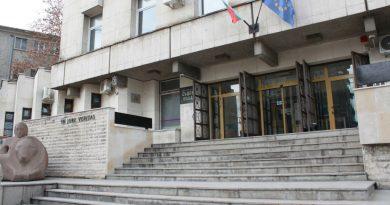 По искане на Окръжна прокуратура – Велико Търново задържаха извършител на грабеж на пари от възрастен мъж