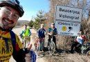 Велоразходка до Зараповския водопад организира лидерът на виолетовата агитка Пламен Геров