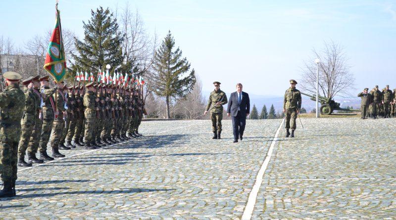 """Красимир Каракачанов, министър на отбраната: """"На коя дата България ще почита своя велик син, не е от значение, важното е дали носим Апостола в сърцата си"""""""