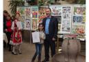 """Две горнооряховски момичета са отличени в Националния конкурс """"Св. Трифон Зарезан"""""""