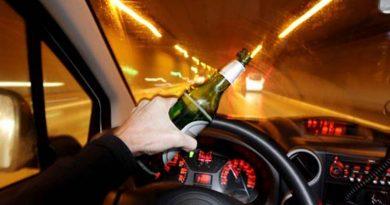Заловиха двама пияни шофьори в Сухиндол и В. Търново