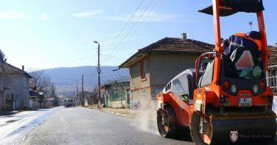 """С програмата """"Местни инициативи"""" Велико Търново е пример за България"""