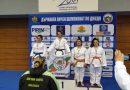 Гергана Йорданова с бронз от шампионата по джудо за девойки старша възраст