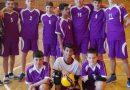"""Волейболистите на """"Царевец – 19"""" първи в Зоната"""