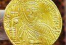 Златният медальон на хан Омуртаг крие много неразгадани тайни