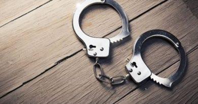 Арестуваха столичанин за измама с 2658 лв. за работа в чужбина
