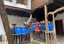 Етърки лагеруваха и играха контроли в Златоград