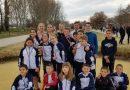 """Отборът на """"Боляри 2009"""" е национален шампион по модерен двубой при момчетата под 15 години"""