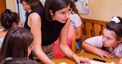 """Последна възможност за кандидатстване за учители в програмата на """"Заедно в час"""""""