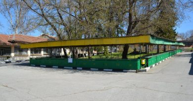 Удар по социалната изолация: Кооперативният пазар в град Павликени започва работа