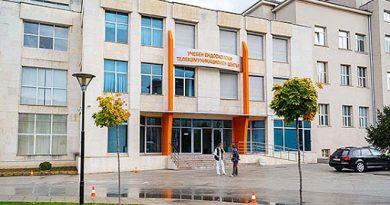 Лабораторията за изследване на коронавирус към Медицински университет-Плевен започва работа от 6 април