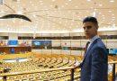 Йордан Райков стана първият търновец, избран за младежки посланик на НАТО