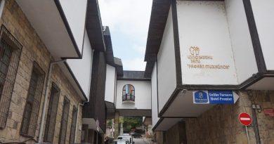 Отварят врати и Изложбените зали в старата столица