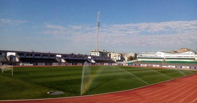 Дезинфекцирани и обновени зали посрещат спортистите и треньорите на Велико Търново