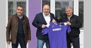 """Стадион """"Ивайло"""" с подарък за 62-рия си рожден ден, стартира ремонт на северните зали"""