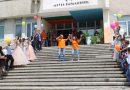 Община Стражица изпрати своите зрелостници
