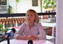 """Мая Манолова във В. Търново: """"Моделът """"Борисов"""" вече е изчерпан, дори е вреден!"""""""