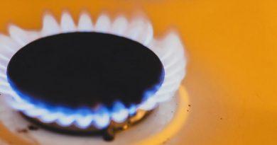 Природният газ поевтинява с 9%