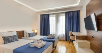 Гръцките хотели със задължителни стаи за карантина