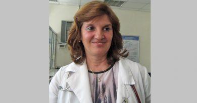 Д-р Йорданка Томова е новият президент на Зонта клуб – Велико Търново
