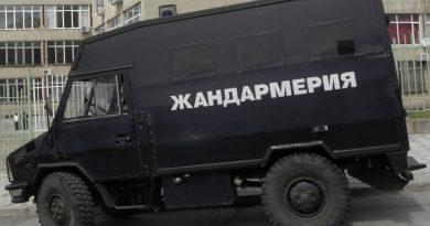 Жандармерия блокира Сухиндол и Павликени за лов на бандити, 8 арестувани