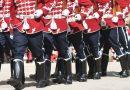 Търсят гвардейци от региона – да са поне 175 високи и без татуировки