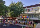 """ДГ """"Чиполино"""" в Свищов изпрати децата от четвърта подготвителна група"""