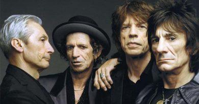"""""""Ролинг стоунс"""" пускат нова версия на албум от 1973 г."""