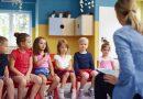 Приеха задължителната предучилищна за 4-годишните