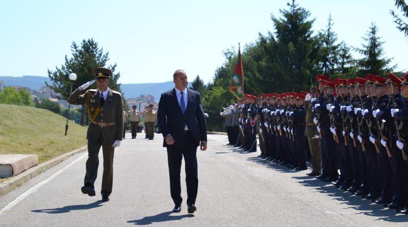 """Президентът Румен Радев: """"Прокуратурата да публикува пълния чат"""""""