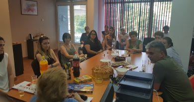 Женската организация на ВМРО във Велико Търново прие нови членове