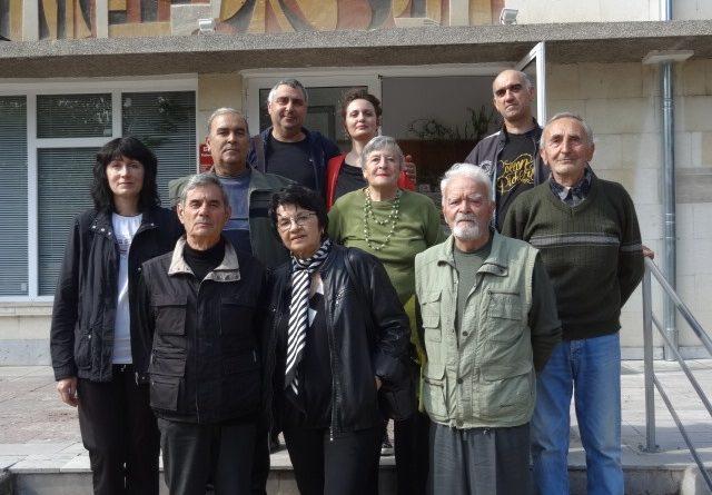 Завещаха имущество за над 300 000 лв. на читалището в Драганово