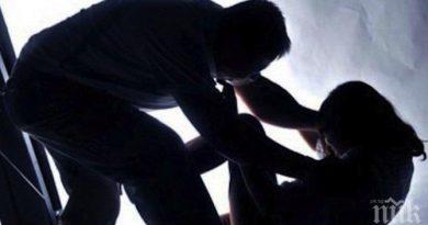 Мъж блудствал с момиче по време на сън, жертвата иска по-сурово наказание