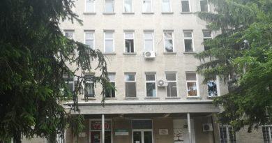 Възстановиха приема на пациенти в карантинираното отделение на горнооряховската болница