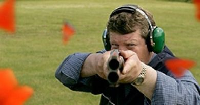 Великотърновски майстори на ловната стрелба над всички на държавните полуфинали