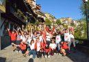 Младежкият червен кръст във Велико Търново организира обучение по първа помощ