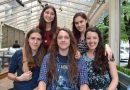 А сега накъде? Траяна, Мила, Мария, Влади и Стоян са готови за големия си скок в живота
