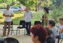 Депутатът от ГЕРБ Станислав Стоянов на изнесени приемни чу болките на жителите на повечето търновски села