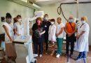 Болницата в Павликени се сдоби с модерен мобилен рентген