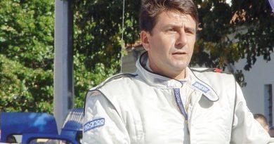 Емил Денев с призово класиране в първия си старт за сезона