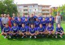 Младите великотърновски футболисти инкасираха четири гола в Ловеч