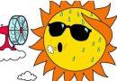 Горещото време ни прави зли