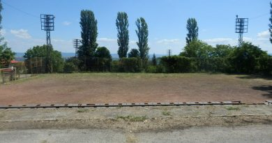 В Лясковец правят нов мини изкуствен терен за 117 хил. лв.