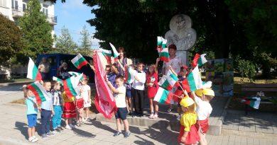 Джулюнчани се поклониха пред поета Цоньо Калчев за 150-годишнината от рождението му
