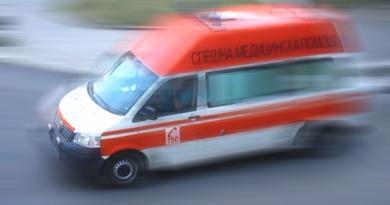 Спешните медици реагират на сигнали на тел. 112 с малко и остарели линейки