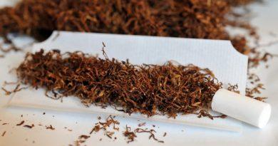 Иззеха 3,5 кг. контрабанден тютюн от къща в Козловец