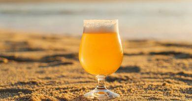 Физици изчислиха колко мехурчета има в чаша бира