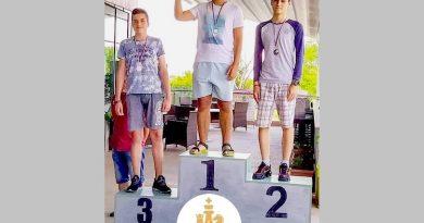 """Талант на ШК """"Асеневци"""" стана шампион на ускорен шах до 16 години, втори е на класически"""