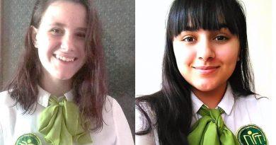 Две отличия спечелиха ученици на Гимназията по туризъм в национален конкурс